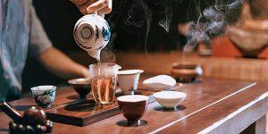 Thưởng trà như nhiên – Bình thản uống trà, bình thản sống