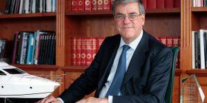Độc quyền: Triết lý của Paolo Vitelli trong kinh doanh du thuyền xa xỉ