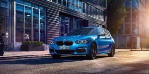 5 lựa chọn dành cho người mua xe hơi lần đầu