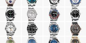 Master class: Cẩm nang mua sắm Rolex (phần 1)