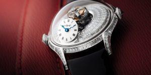 LM Flying T: Tuyệt tác đồng hồ nữ đầu tiên của MB&F