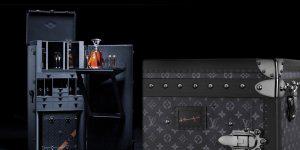 Louis Vuitton, rượu Hennessy và Trung Quốc: Vén màn bí mật cuộc hợp tác thú vị tại Thượng Hải