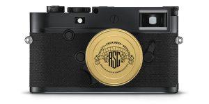 "Editor's Pick: Leica M10-P ""ASC 100 Edition"""