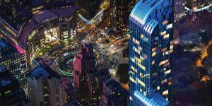 New York: Thành phố có nhiều tỷ phú nhất thế giới