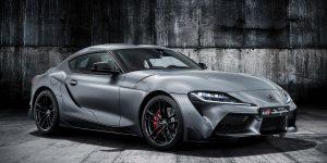 Toyota Supra thế hệ mới và những điều khác biệt