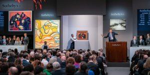 Nhà đấu giá Sotheby's phục vụ giới Millennials bằng dịch vụ xa xỉ