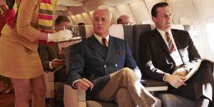 Khoang hạng nhất trên máy bay đang trở nên lỗi thời?