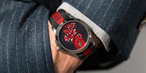 """Business of Luxury: Hàng loạt """"ông lớn"""" lấn sân đồng hồ thời trang"""