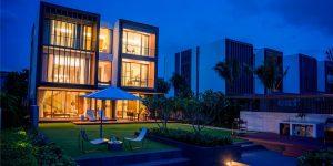 6 dự án căn hộ và biệt thự thượng lưu bậc nhất Sài Gòn