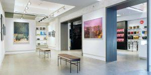 Leica mở triển lãm tranh và học viện nhiếp ảnh tại London