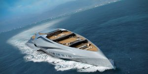 Cần biết về Project Valkyrie – siêu du thuyền lớn nhất thế giới