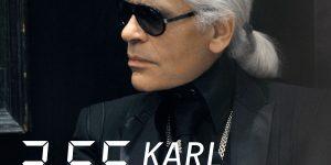 Lời cuối cùng của Karl Lagerfeld trên podcast mới của Chanel