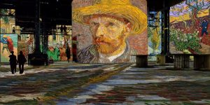 Van Gogh & Những điều chưa kể