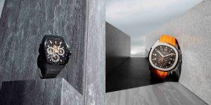 Chọn mua đồng hồ: 05 cỗ máy sở hữu bộ vỏ ngoại cỡ ấn tượng