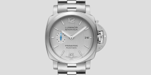 Huyền thoại đồng hồ Panerai Luminor Marina tái xuất