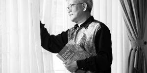 """Nhà nghiên cứu mỹ thuật Ngô Kim-Khôi: """"Đại gia Việt bắt đầu biết chơi tranh"""""""