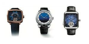 3 cỗ máy thời gian sở hữu sắc xanh quyến rũ dành cho quý ông