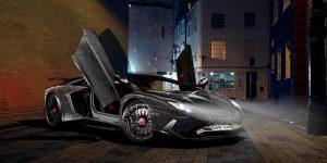 Phủ đầy đá quý cho siêu xe: thú chơi mới của giới nhà giàu?