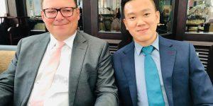LUXUO trò chuyện cùng chủ tịch Patek Philippe – ông Thierry Stern tại Việt Nam