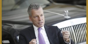 CEO Rolls-Royce thấu hiểu cách triệu phú trẻ kiếm tiền ngày nay