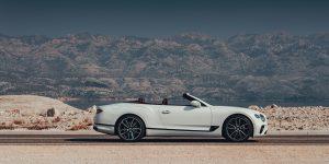 """Bentley GT C – """"mãnh thú"""" đường trường với đẳng cấp xa xỉ mới"""