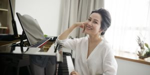 Chuyên gia phong cách sống Giao Giao – Yêu cái đẹp để biết tận hưởng cuộc sống