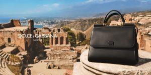 Nét vương giả và quý phái trong phiên bản túi xách Sicily 2019