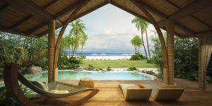 Fusion Resort Quảng Bình: Điểm đến mới của năm 2020