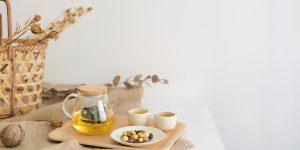 Thưởng lãm mùa xuân Kyoto tại quán trà concept đầu tiên Dear Teahouse