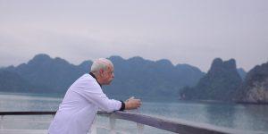Siêu đầu bếp Michelin John Burton-Race đến Việt Nam cùng 3 sự kiện ẩm thực