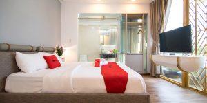 RedDoorz, chuỗi hệ thống khách sạn lớn nhất Sài Gòn chính thức ra mắt