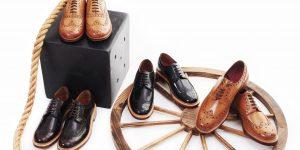 06 cửa hiệu giày nam không thể bỏ lỡ tại London