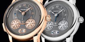 Đồng hồ Montblanc Star Legacy Nicolas Rieussec: sự kế thừa di sản