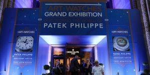 Breaking news: Patek Philippe mang triển lãm lớn nhất thế giới đến Singapore