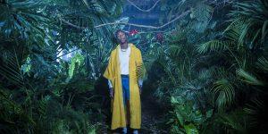 Chanel Pharrell chính thức mở bán trên toàn cầu