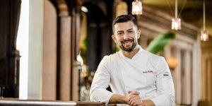 LUXUO Chef: Nicola Russo – Vị đầu bếp phiêu lưu chính hiệu