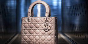 Vì sao Lady Dior luôn nằm trong danh mục túi xách nên đầu tư?