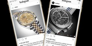 Business of Luxury: 3 sáng kiến tiếp thị trực tuyến hoàn hảo của Rolex