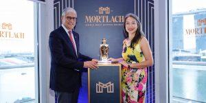 Mortlach 47 – chai whisky Single Malt quí hiếm được đấu giá gần 1 tỷ đồng