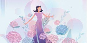 Urban life: Viết cho phụ nữ Sài Gòn và Hà Nội