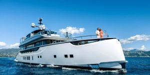 Dynamiq chọn Central Yacht làm Đại sứ Thương hiệu tại châu Á