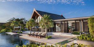 10 biệt thự cho thuê siêu sang và đẳng cấp tại châu Á