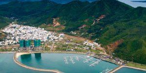 Nha Trang: Điểm đến đầu tiên có bến du thuyền dành cho giới siêu giàu