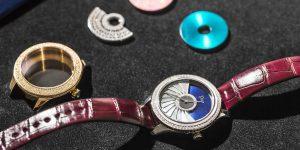 """Dior Grand Bal Couture: đồng hồ """"thửa"""", tại sao không?"""