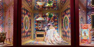 Dolce & Gabbana và Smeg: một sự hợp tác trên cả tuyệt vời