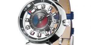 Đồng hồ Spin Time: Vật phẩm danh giá của Louis Vuitton
