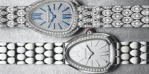 5 tuyệt phẩm đồng hồ nữ tại Baselworld 2019