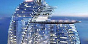 Căn penthouse đậm chất James Bond trị giá 50 triệu USD