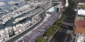 Giải đua xe Công thức 1 – F1 Monaco Grand Prix 2019 trở lại!