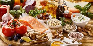 Xu hướng thực dưỡng mới năm 2019 từ Địa Trung Hải